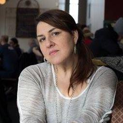 Sara Nystuen-Royzenfeld