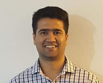 Abhishek Sathe