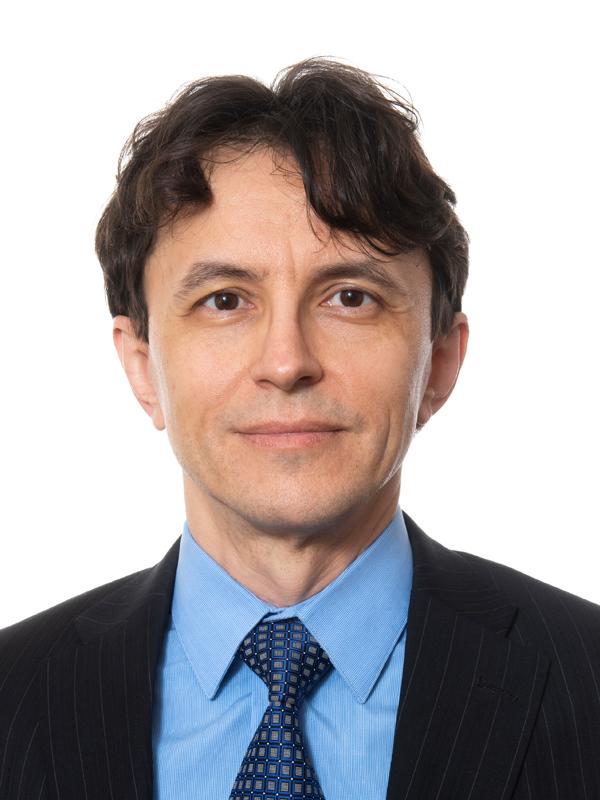 Boris Volkov