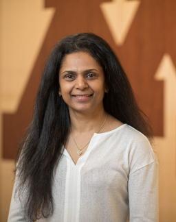 Shanti Narasimhan