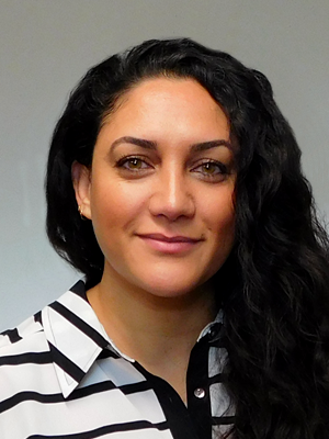 Mahsa Abassi