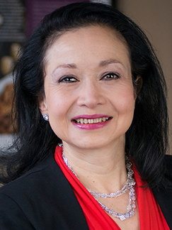 Aida Miles