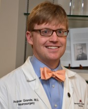 Photo of Andrew W. Grande, MD