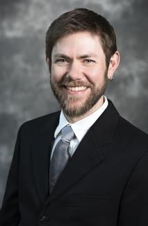 Andy A. Ashton