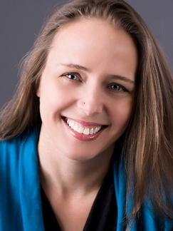 Annie-Laurie McRee