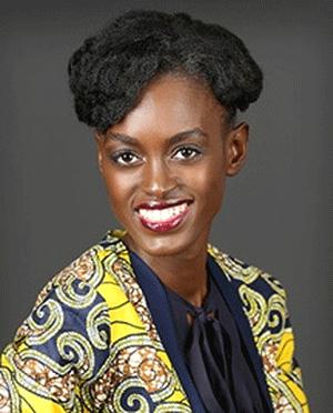 Eunice M. Areba
