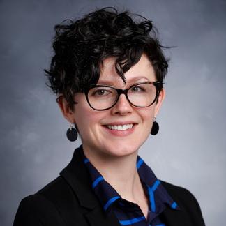 Rachel M. Becker-Warner