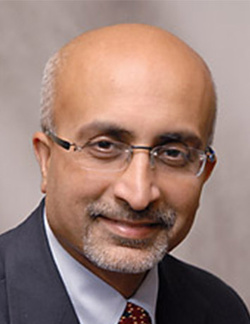 Photo of Badrinath R. Konety, MD, MBA