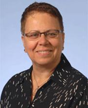 Barbara Beacham