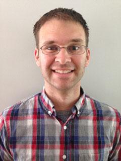 Patrick Basile, MD | Department of Pediatrics - University