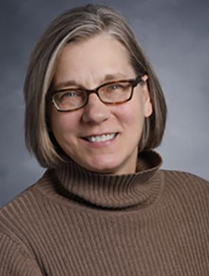 Dianne R. Berg, PhD. Assistant Professor
