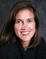Photo of Bernadette Gillick, PhD, PT