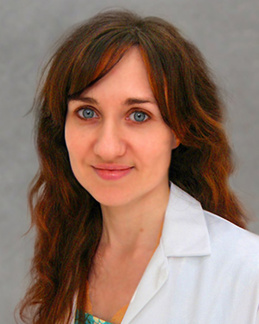 Julia Weinkauf, MD | Department of Anesthesiology - University of