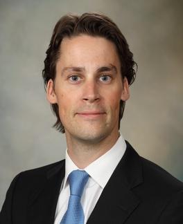 Boris Winterhoff, MD, MS | Department of Obstetrics