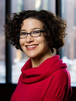 Sonya Brady