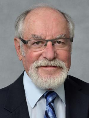 Jay N. Cohn