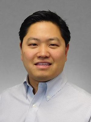 Roy Joseph Cho