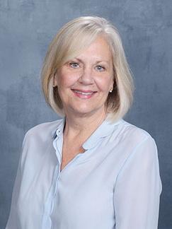 Christine M. Blue