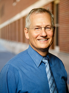 Photo of Timothy Church, PhD