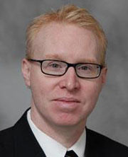 Photo of Daniel Guillaume, MD