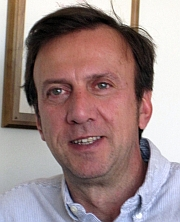 Photo of David M. Ferguson, PhD