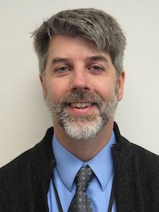 David McKenna, Jr