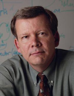 David A. Bernlohr