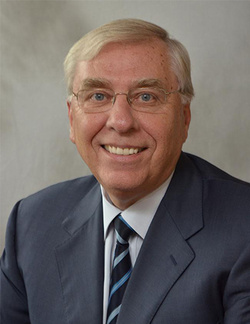 David Rothenberger