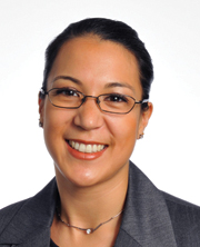 Deanna Teoh, MD | Department of Obstetrics, Gynecology and Women's