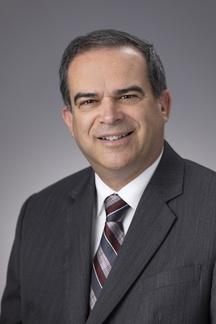 Peter M. Nalin