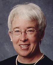 Ann Dunnigan