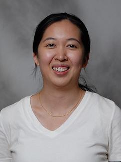 Evelyne Houang