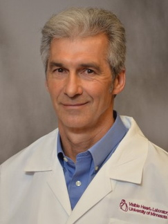 Photo of Paul Iaizzo, PhD