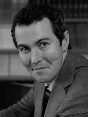Byron Vaughn