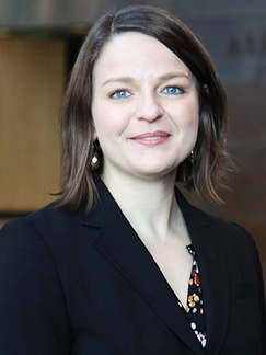 Lauren Gilchrist