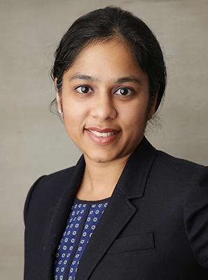 Vasudha Goel
