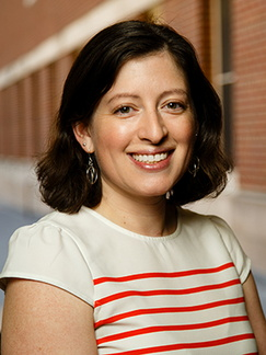 Sarah Gollust