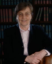 Photo of Gunda Georg, PhD