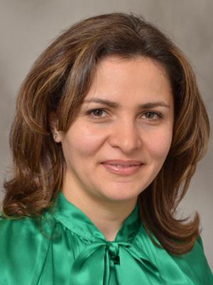 Nelli Bejanyan