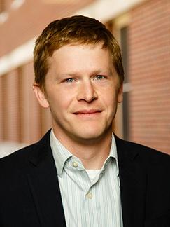 Peter Huckfeldt