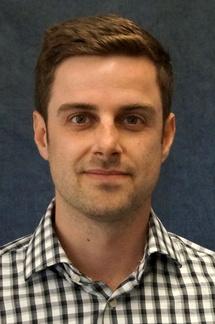 Ian Ramsay, PhD | Department of Psychiatry - University of