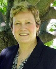 Jacqueline Barber