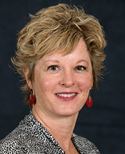 Photo of Jayne A. Fulkerson, PhD