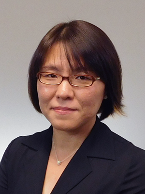 Bong Sook Jhun, PhD, FCVS | Department of Medicine