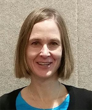 Sarah Kesler