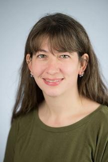 Kristina Kiefer