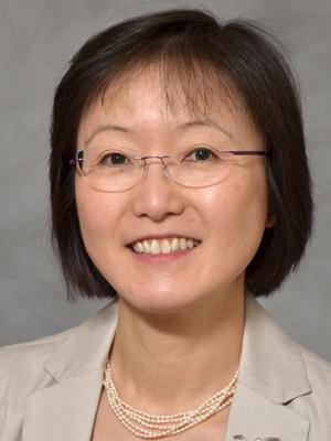 Naoko Koyano-Nakagawa
