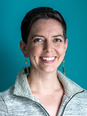 Kristina Krohn