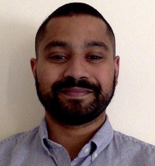 Sacha Kumar