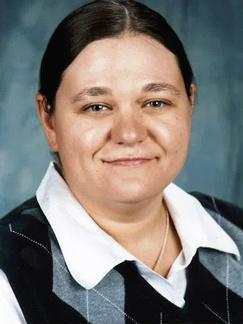 Sarah Lacher